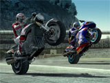 เกมส์ Burnout Paradise [Bike Trailer]
