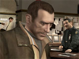 เกมส์ GTA IV [PC / X360 Comparison]