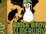เกม Boogie Birdy Slide Awayและ  Bubble Collapse จาก Frosmo World