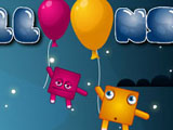 เกม Night Balloons และ Color21 จาก Frosmo World