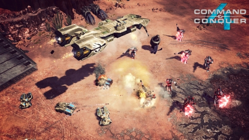 Command